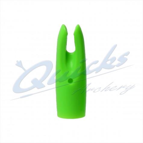Spare Easton Fibreglass Arrow Nocks (each) : EN27Fit OverEN27