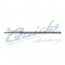 Easton X10 Stainless Steel Point (Two weight options) (each) : EP08