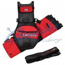 EQ34 Easton Flipside 4 Tube hip Quiver