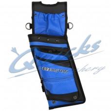 EQ54 Easton Elite Field Quiver & Belt