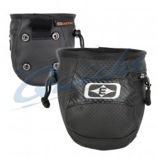 EQ59 Easton Elite Release/Accessory Pouch Grey/Black matching EQ52/54 Elite quivers