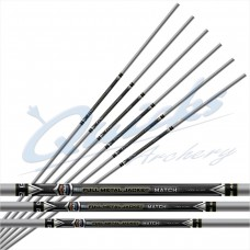 Easton FMJ MATCH SHAFTS (per 12) : ES62