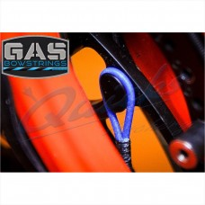 GAS Bowstrings USA :  Single Colour : Compound Bow String & Cable Set : GD24