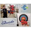 GK Stealth Stabiliser Set : Quicks Archery GR40