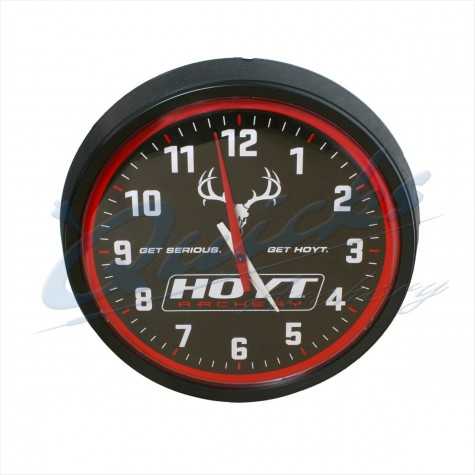 Hoyt Archery Clock : HA08GiftsHA08