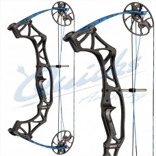 Hoyt Klash Compound Bow : HB04