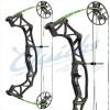 Hoyt Klash Compound Bow : HB04Compound Target BowsHB04