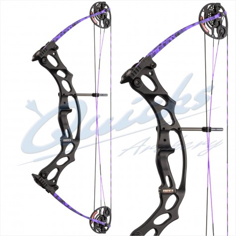 Hoyt Fireshot Compound Bow : HB05Compound Target BowsHB05