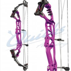 HB06  Hoyt Pro Comp Elite FX XT2000 : Shorter axle and DL for ladies : (was £1095.00)