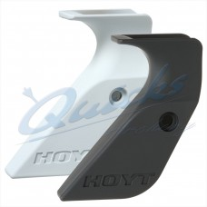 Hoyt Soft Feel Plastic Grip : HB16