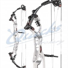 HB22 Hoyt Podium X37 Elite Compound Bow : GTX Cam : Last Bow : Was £1145.00