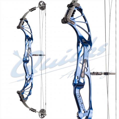 Hoyt Prevail 40 Compound Bow : SVX Cam : HB40Compound Target BowsHB40