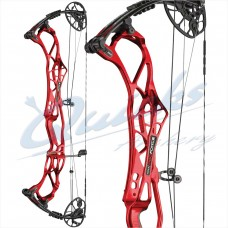 Hoyt Pro Force Compound Bow : HB48