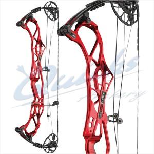 Hoyt Pro Force Compound Bow : HB48