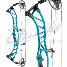Hoyt Double XL Compound Bow : HB49