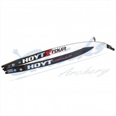Hoyt Formula Carbon X-Tour Bamboo Limbs : HB53