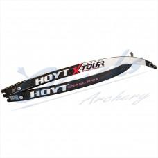 HB91 Hoyt Grand Prix Carbon X-Tour Bamboo Limbs