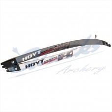 HB94 Hoyt Grand Prix Carbon Wood 840 Limbs