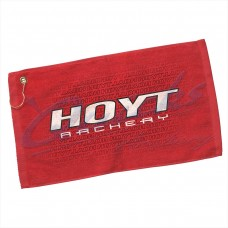 Hoyt Launch Shooting Towel : HC27