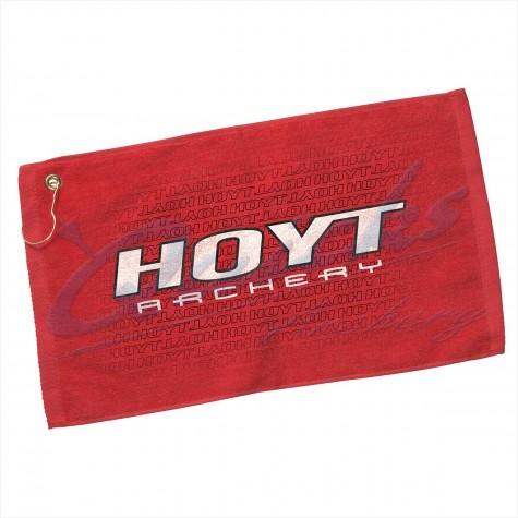 Hoyt Launch Shooting Towel : HC27Other Archer AccessoriesHC27