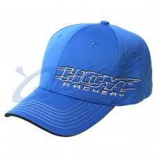 HC77 Hoyt Blue Slash Cap