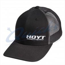 HC88 Hoyt Black/Charcoal Baseball Cap