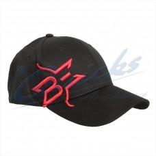 HC90 Brady Ellison / Hoyt Black Cap