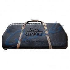 HE58 Hoyt Molded Compound Case with carbon weave design
