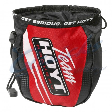 Hoyt Release Aid / Accessory Pouch : HE69Accessory BagsHE69