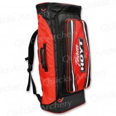 HE82 Hoyt Recurve Backpack Black/Red