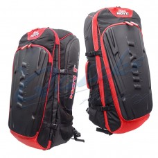 Hoyt High Performance Recurve Backpack Black/Red : HE85