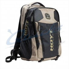 Hoyt Outfitter Accessory Backpack Beige : HE88