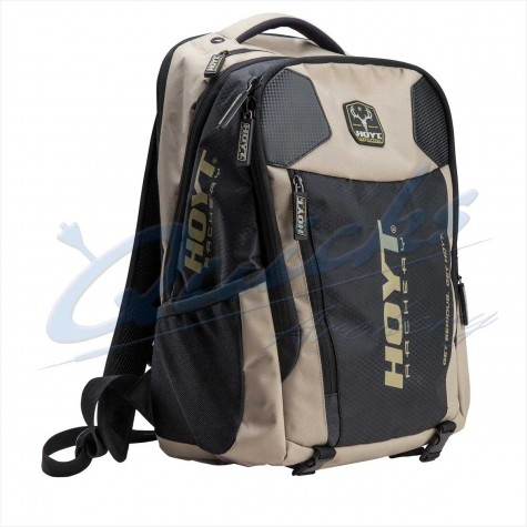 Hoyt Outfitter Accessory Backpack Beige : HE88Accessory BagsHE88