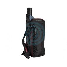 Hoyt Recurve Backpack World Circuit 2020 Black : HE90