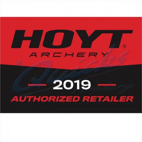 Authorised Hoyt Dealer 2018
