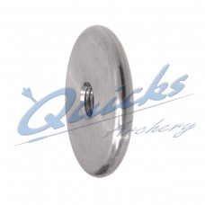 HR53 Fuse Carbon X  1 oz disc weight