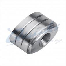 HR76 Fuse Carbon Blade weights 3 oz