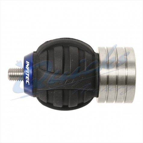Infitec Crux Damper + 4oz Weight : IR30Vibration DampersIR30