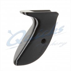 Gillo Spare Plastic Grip to fit the G1M and G1L Risers : Black : JB32