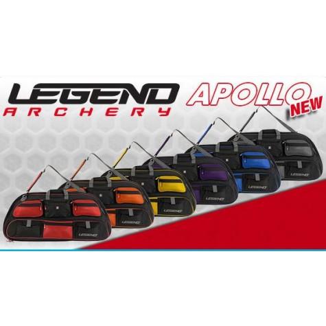 Legend Apollo Compound Bow Case - Quicks Archery JE10