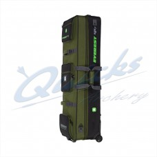 JE44 Legend Everest 44 Roller Compound Bow  Case