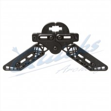 Pine Ridge Adjustable Compound Kwik Bowstand : JQ25