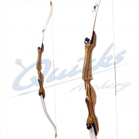 Quicks TD01 Bow : KB06Club & Starter BowsKB06BOW