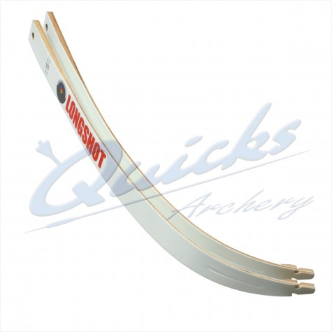 KB06 Limbs for Quicks TD01 and Rolan Trainer Bows