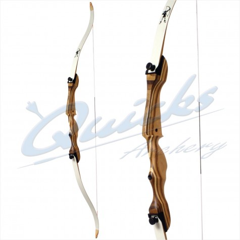 Quicks Clubmaster Junior 58 Inch Bow (KB20 Handle + KB22 Limbs) : KB22New ProductsKB22BOW