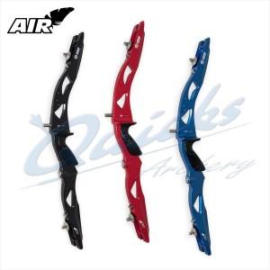 KB55 Core Air Plus Recurve Riser 25 Inch