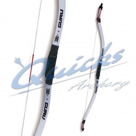 Freddie Archery Korean Guru Youth Bow : 15 lbs Draw Weight : KB85Traditional & LongbowKB85