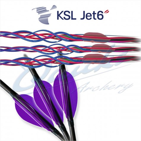 KSL Jet6 Vanes 1.75 inch (pack 50) : KF10New Products-KF10