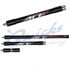 KR21 Kaya ACE Carbon Twins 10 inch (each)