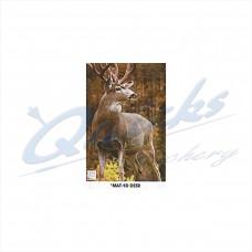 Martin Field Face : Deer : MAT1D